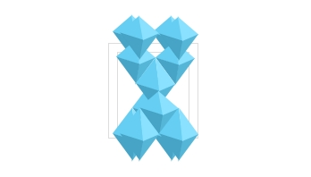 Rutile Crystal Form